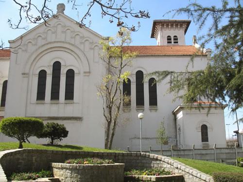 Paroisse Notre-Dame-de-Lourdes