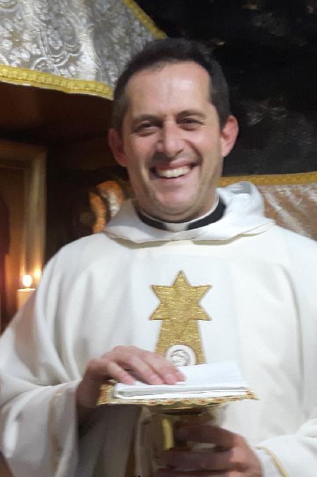 Père Patrice