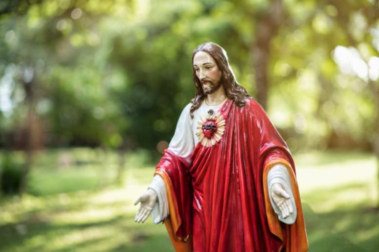Solennité du Sacré-Cœur de Jésus - Vendredi 11 juin