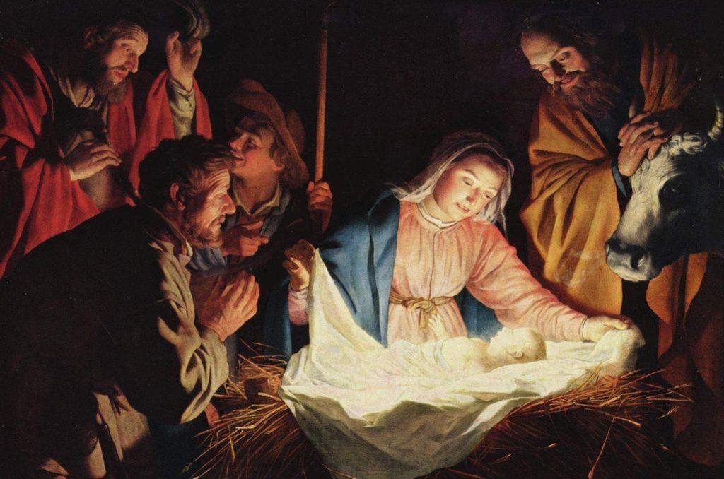 Noël - Mardi 24 et mercredi 25 décembre