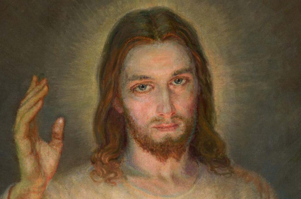 Rayonner de la Divine Miséricorde