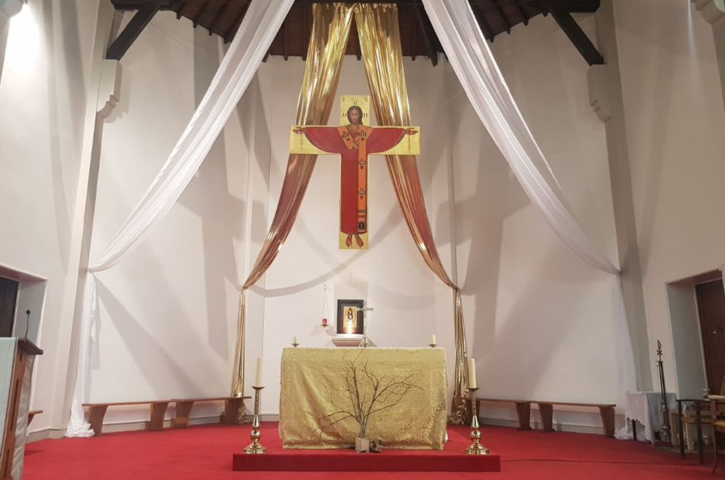 Bonne nouvelle ! Reprise des messes dans nos paroisses