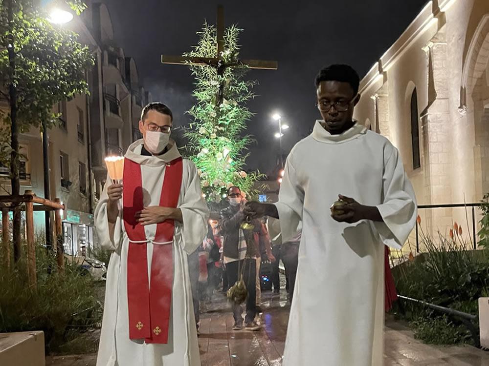 Fête de la Croix Glorieuse